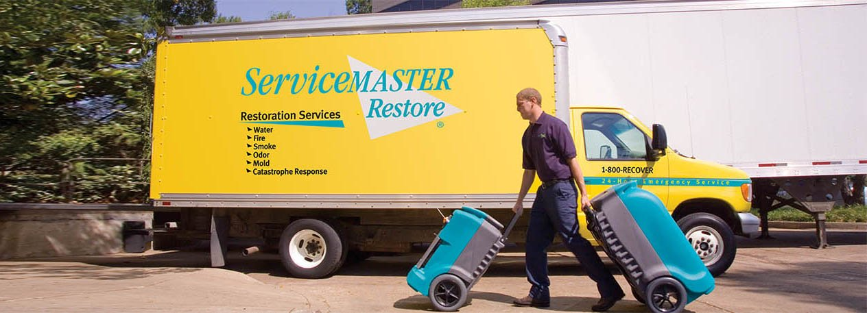 servicemaster restore by lovejoy